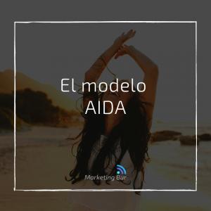 El modelo AIDA